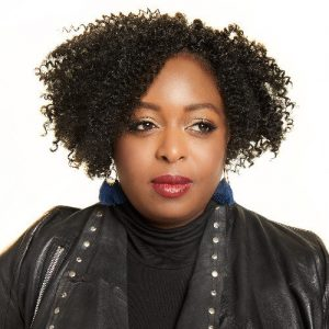 <strong>Kimberly Bryant</strong><br>CEO, Black Girls Code<br>